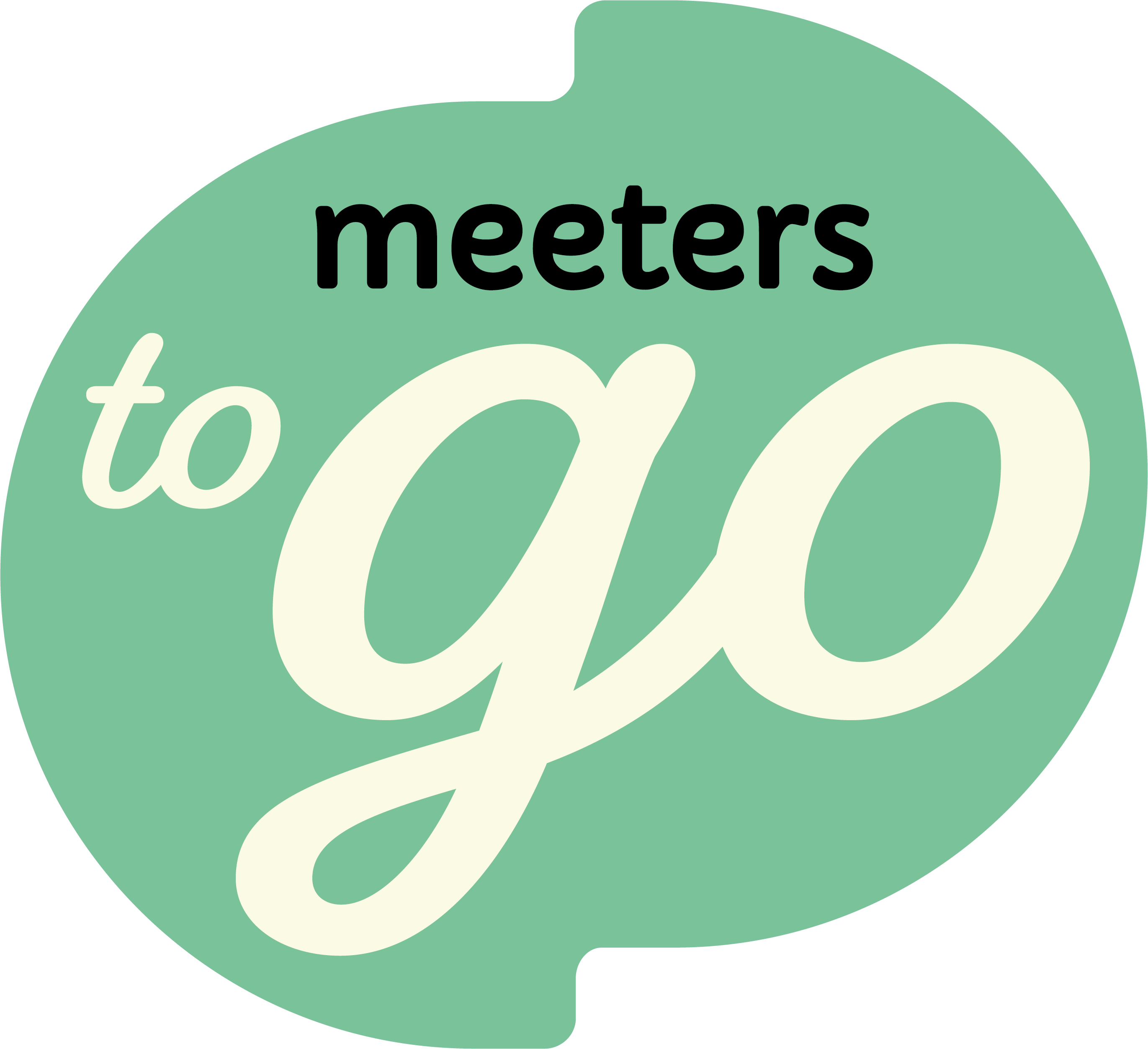 Meeters To Go